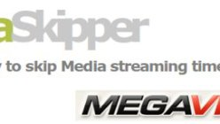 MegaSkipper-Megavideo