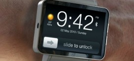iWatch el reloj inteligente de Apple